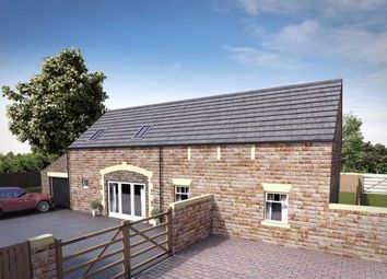 Thumbnail 3 bed barn conversion for sale in Lund Lane, Killinghall, North Yorkshire