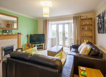 Thumbnail 3 bed town house to rent in Padstow Close, Mansfield