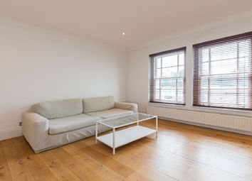 Thumbnail 1 bedroom flat to rent in Oscar Faber Place, St. Peter's Way, London