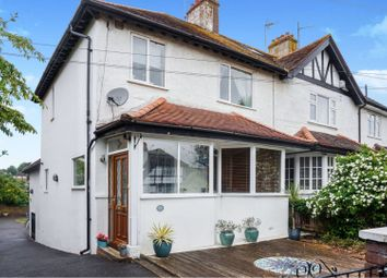 3 bed semi-detached house for sale in Warmdene Road, Brighton BN1