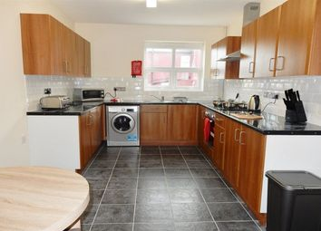 Thumbnail 1 bedroom property to rent in Leacroft Road, Derby