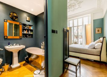 Thumbnail 1 bed flat for sale in Devonshire Terrace, Bayswater, London