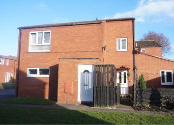 Thumbnail 1 bed flat for sale in Kirkwood, Cramlington