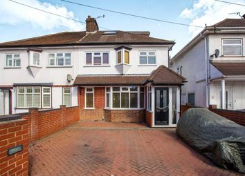 Thumbnail 5 bed semi-detached house for sale in Bushey Mill Lane, Watford, Hertfordshire