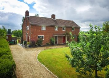 Thumbnail 3 bed semi-detached house for sale in Chetwode, Buckingham