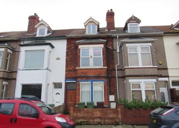 Thumbnail 3 bed flat to rent in Harrington Street, Cleethorpes