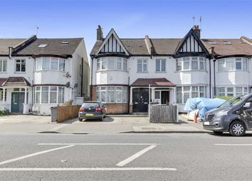 Thumbnail 3 bed flat to rent in All Souls Avenue, Kensal Rise, London