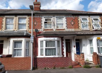 Thumbnail 1 bed flat to rent in Cuzon Street, Reading