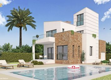 Thumbnail 3 bed villa for sale in Los Alcázares, Los Alcazares, Murcia, Spain