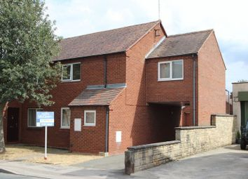 Thumbnail 3 bed end terrace house for sale in West Street, Shipston-On-Stour