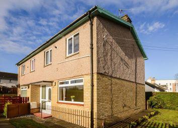 Thumbnail 3 bedroom semi-detached house for sale in 136B Lasswade Road, Liberton, Edinburgh