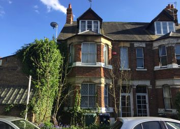Thumbnail 5 bed semi-detached house for sale in White House Road, Oxford