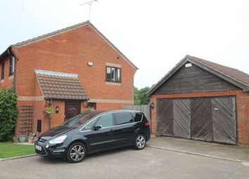 Thumbnail 3 bedroom end terrace house for sale in Bredfield Close, Felixstowe