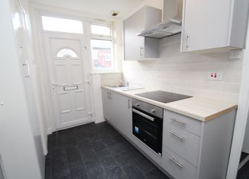 Thumbnail 4 bed terraced house to rent in Brooklyn Street, Armley, Leeds