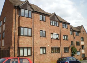 Thumbnail 2 bed flat to rent in Spencer Court, Station Road
