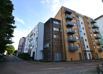 Thumbnail 1 bed flat to rent in Deals Gateway, Deptford