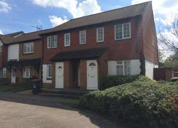 Thumbnail 1 bed maisonette to rent in Craven Road, Crawley