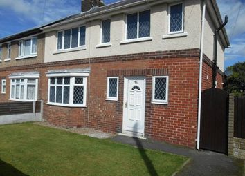 Thumbnail 5 bed semi-detached house to rent in Scarisbrick Street, Ormskirk