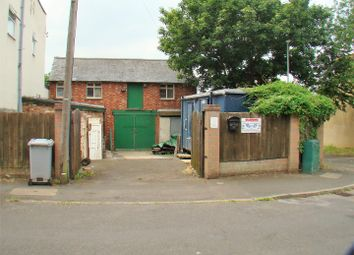 Thumbnail Land for sale in Union Street, Kettering