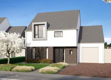 Thumbnail 3 bed detached house for sale in Forge Weir View, Low Road, Halton, Lancaster