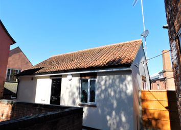 Thumbnail 1 bed bungalow to rent in St Clements, Ipswich