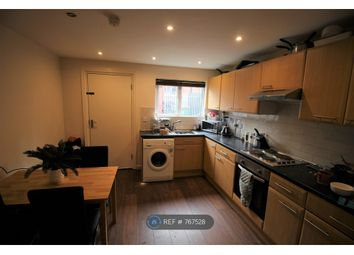 Thumbnail 5 bed terraced house to rent in Manor Terrace, Leeds