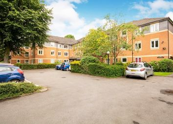 Thumbnail 1 bed flat for sale in Oak Court, Mauldeth Road, Withington, Manchester