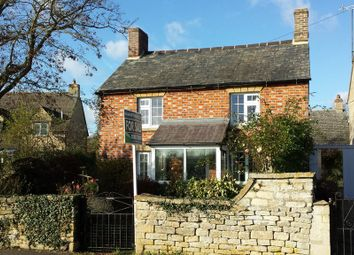 Thumbnail 2 bed cottage for sale in Main Street, Clanfield, Bampton