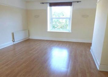 Thumbnail 2 bed flat for sale in Ingles Road, Folkestone