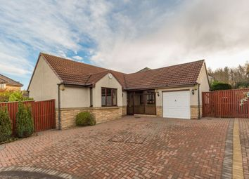 Thumbnail 3 bedroom detached bungalow for sale in 73 The Murrays, Edinburgh