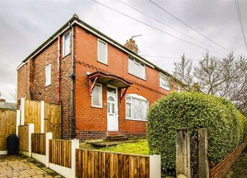 3 bed semi-detached house for sale in Shirley Avenue, Pendlebury, Swinton, Manchester M27