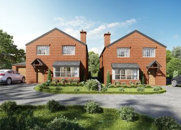 Thumbnail 4 bed detached house for sale in Greystones, Park Road, Colton Old Village, Leeds, West Yorkshire