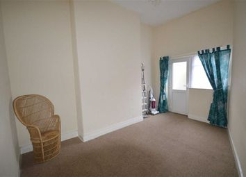 Thumbnail 2 bed flat to rent in Cambridge Terrace, Scarborough