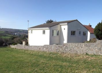 Thumbnail 4 bed detached house for sale in Peulwys Lane, Old Colwyn, Colwyn Bay, Conwy