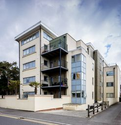 Thumbnail 3 bedroom flat for sale in Owls Road, Bournemouth, Dorset