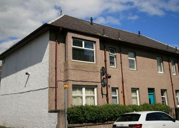 Thumbnail 2 bedroom flat to rent in Addison Terrace, Crieff