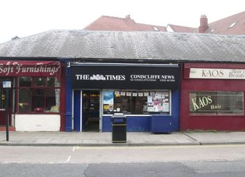 Thumbnail Retail premises for sale in Coniscliffe Road, Darlington
