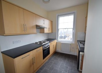 Thumbnail 1 bed flat to rent in North Street, Rochford, Essex