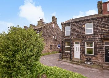 Thumbnail 2 bed terraced house for sale in Granville Terrace, Yeadon, Leeds