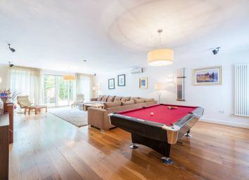 Thumbnail 5 bedroom detached house for sale in Aylestone Avenue, Brondesbury, London