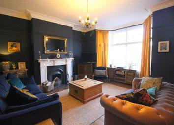 Thumbnail 5 bed town house for sale in North Lodge Terrace, Darlington