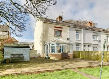 Thumbnail 3 bed end terrace house for sale in 6 Chapel Terrace, Great Broughton, Cockermouth