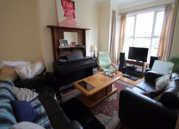 Thumbnail 4 bed terraced house to rent in Stanmore Street, Burley