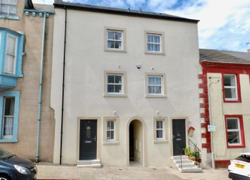 Thumbnail 3 bed semi-detached house for sale in High Street, Maryport, Cumbria