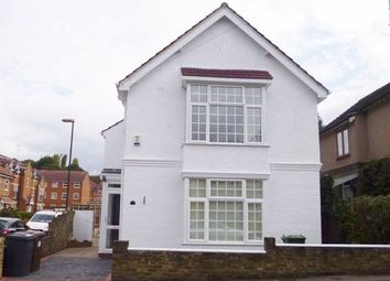 Thumbnail 4 bed detached house to rent in Bendysh Road, Bushey