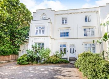Thumbnail 2 bed flat for sale in Lorien House, 40 Warwick Place, Leamington Spa, Warwickshire