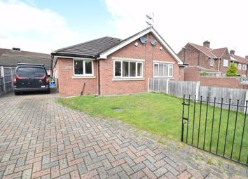 Thumbnail 2 bed semi-detached bungalow to rent in Cornlands Road, York