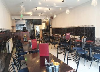 Thumbnail Restaurant/cafe for sale in Kingsley Road, Hounslow