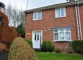 Thumbnail 3 bed semi-detached house to rent in Cutlers Avenue, Shotley Bridge, County Durham.