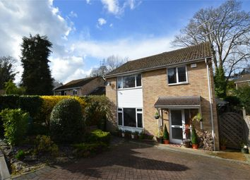 Thumbnail 4 bed detached house for sale in Water Lane, Charlton Kings, Cheltenham